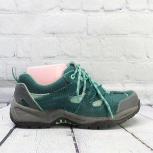 LL BEAN Trail Model Low Hiking Sneakers Size 5
